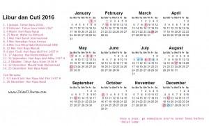 Kalender-Cuti